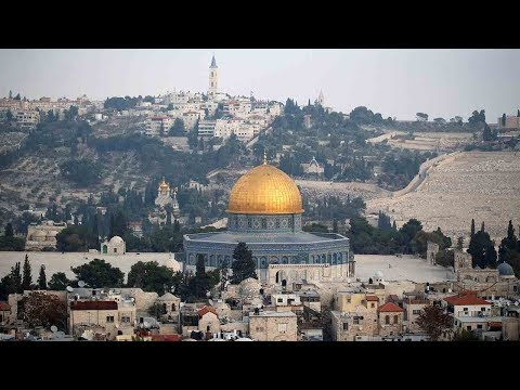 Arab League Chief, Erdogan warn Trump following Jerusalem announcement