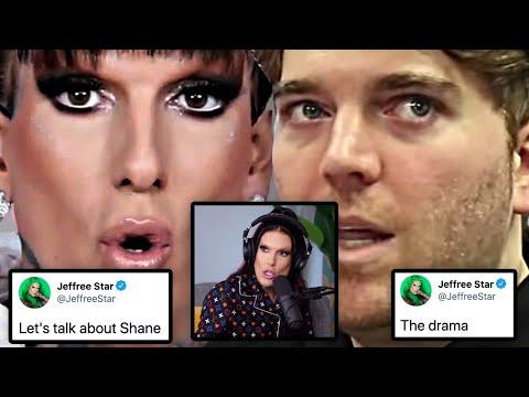 Jeffree Star EXPOSES Shane Dawson Drama.....