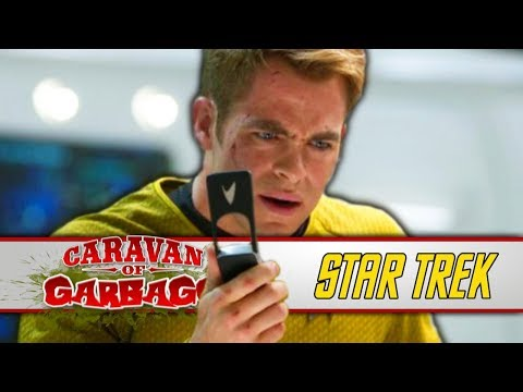 That Star Trek Game Everyone Hates - Caravan Of Garbage