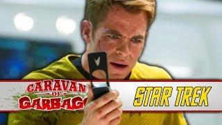 That Star Trek Game Everyone Hates - Caravan Of Garbage