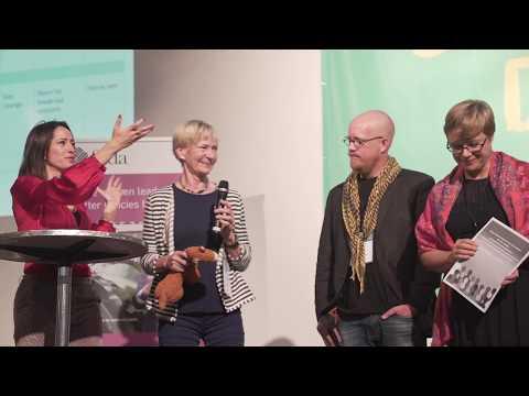 Stockholm Civil Society Days  2017