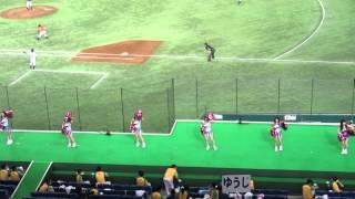 2015.7.19 JR東日本東北応援~JB→チャンスJR