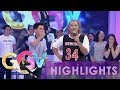 GGV Pre-Show: Francis shares his amazing lovelife to Negi | #SharonCunetaOnGGV