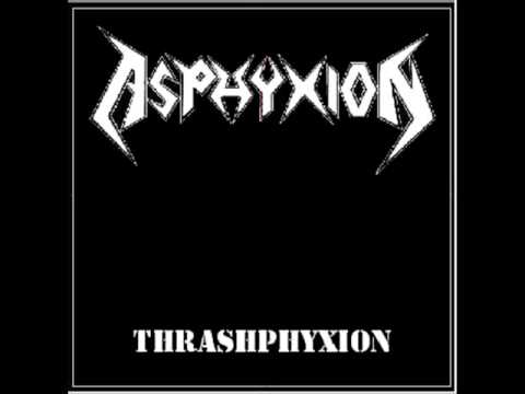 Asphyxion - Uncontrolled Toxic Slaughter