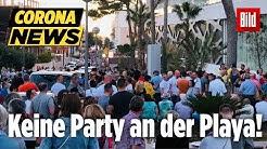 """Corona auf Mallorca: """"Der Ballermann wird nie wieder so sein wie früher"""""""