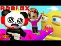 GREATEST OBBY ESCAPES IN ROBLOX ! Let's Play Roblox with Combo Panda