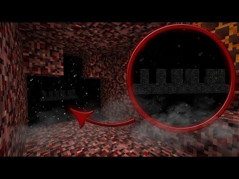 Что Скрывает Пустота в Minecraft?