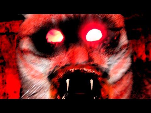 Мой кот БОЛЬШЕ НЕ ПЫТАЕТСЯ меня убить?! :0
