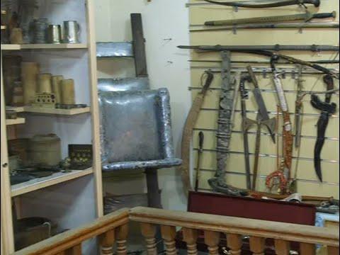 سعودي يجمع الآلاف من المقتنيات النادرة ويحولها إلى متحف  - نشر قبل 1 ساعة