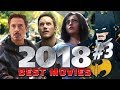 Best Upcoming 2018 Movies You Canand39t Miss Vol. 3 - Trailer Compilation