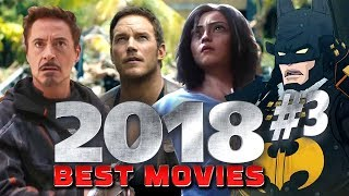 Best Upcoming 2018 Movies You Can't Miss Vol. #3 - Trailer Compilation