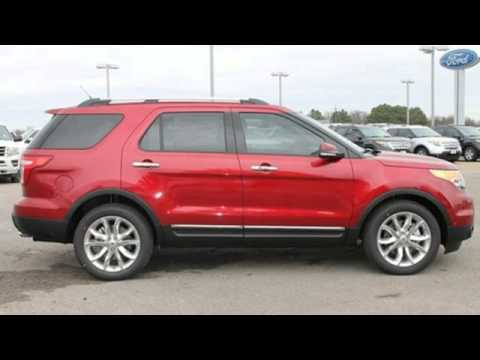 2015 ford explorer mt pleasant tx greenville tx 3760 sold youtube. Black Bedroom Furniture Sets. Home Design Ideas