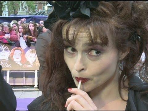 Dark Shadows: Who's a better vampire Johnny Depp or Robert Pattinson?