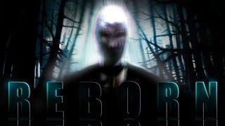 Roblox Slender man's Revenge Reborn Trailer