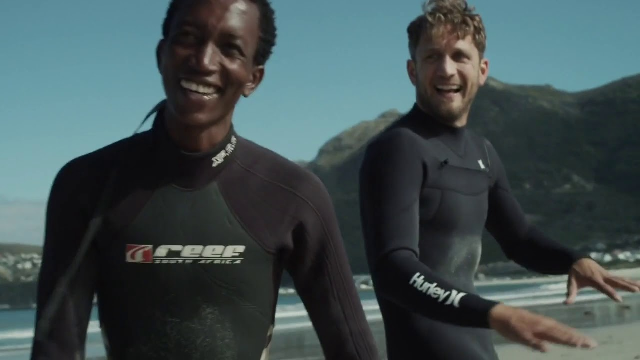 Corona X Parley Street Surfers