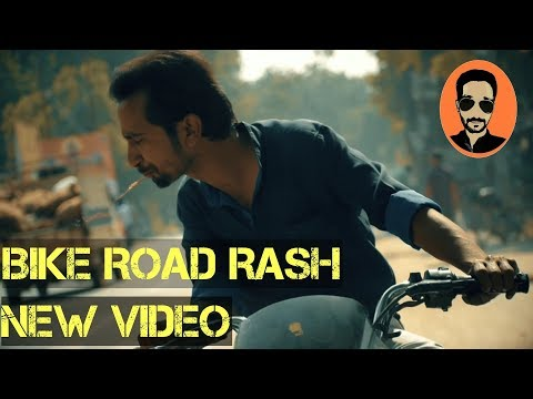 Road Rash Accident | Thug Life | Shahid Alvi | New Video |