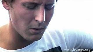 #328 Ben Howard - Everything (Acoustic Session)
