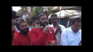 Repeat youtube video Thrikkunnathu Seminary Issue: MOSC Protest Rally at Kottayam
