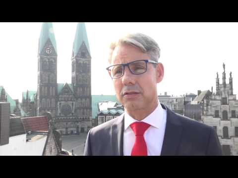 Bremer Landesbank Private Banking - Interview Herr Hellmich, Leiter Private Banking