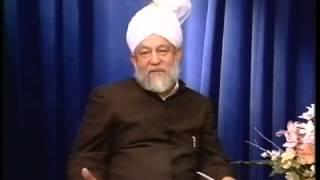 Urdu Mulaqat 20 April 1994