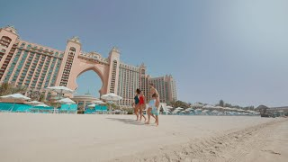 A Summer To Remember l Atlantis, The Palm