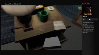 Going back home (Gone home) (Part 2)