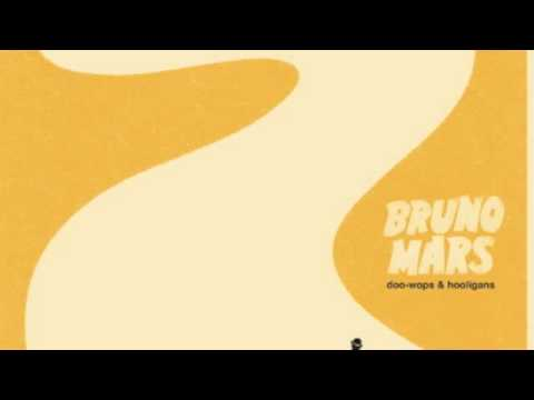10 - Bruno Mars - The Other Side [feat C-Lo Green and B o B - [Doo-Wops & Hooligans]