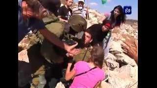 """فلسطين المحتلة .. ردود فعل إسرائيلية هستيرية على """"واقعة تخليص الطفل محمد التميمي"""""""