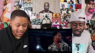 T.I. - Pardon (Official Video) ft. Lİl Baby REACTION!!