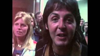 Wings - Silly Love Songs [Original 1976 Music Video + HQ Audio]