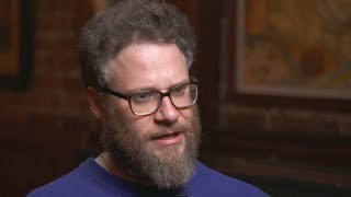 Seth Rogen opens up about his charity work, career and the Sony hack