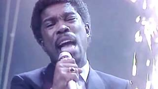 Caribbean Queen - Billy Ocean  (HQ/1080p)