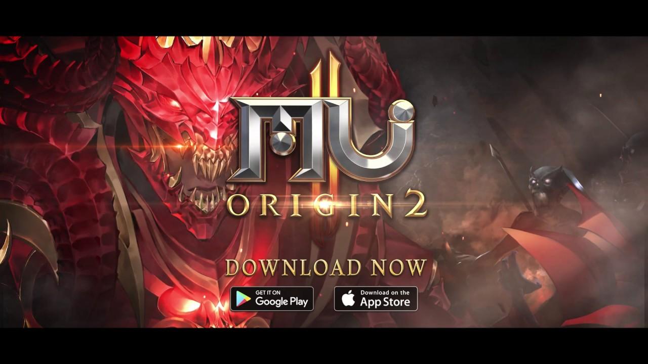 MU Origin 2 | Play To Win MMORPG