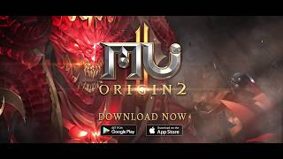 Mu Origin 2 Mod Apk Download