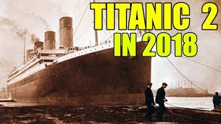 Titanic 2 trailer video leaked. Most expensive film in Hollywood till date. Amazing. Must watch