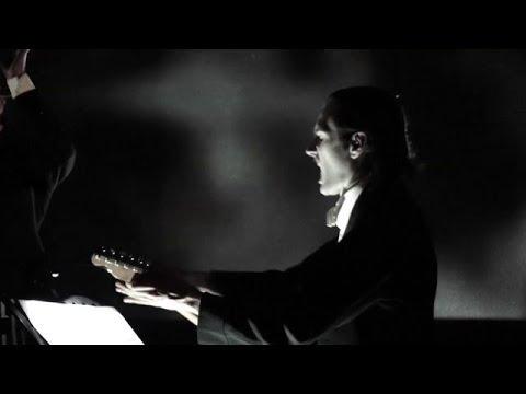 Garras de oro (extrait) - IX. Fanfare II | Carreño / Nieto