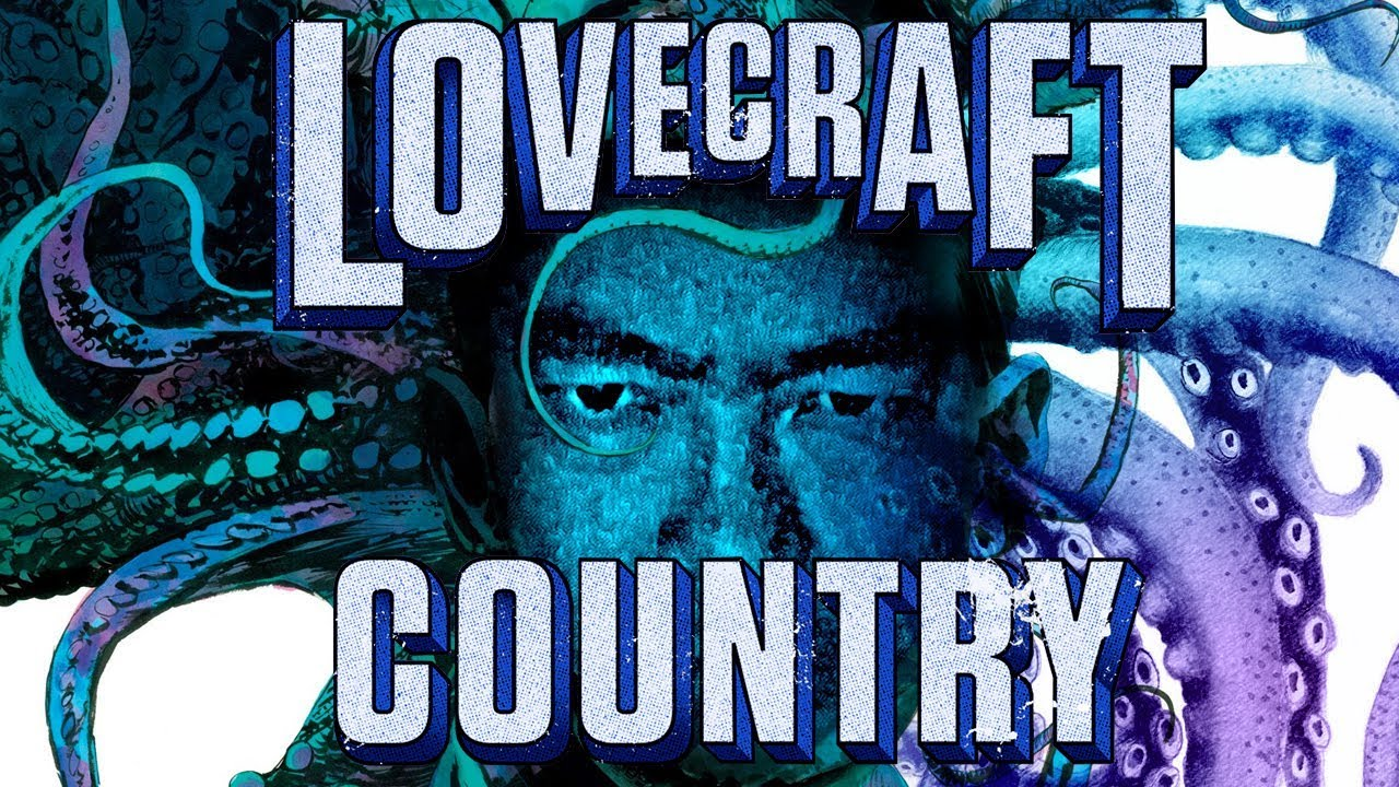 'Lovecraft Country,' another Atlanta-produced HBO series, receiving ...