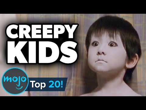 Top 20 Infamous Horror Movie Cliches