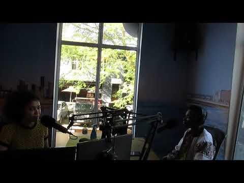 Uneeqside Interview on Durban Youth Radio (DYR) Part1