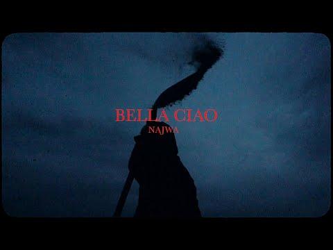 Najwa - Bella Ciao (Official Audio)