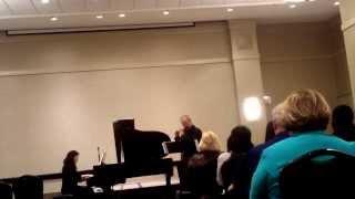 Grigoras Dinicu: Hora Staccato (arranged for piccolo & piano by Nicola Mazzanti)
