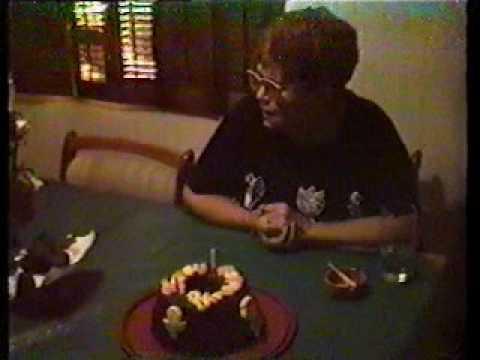 Tracy Birthday