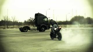 TURKISH STUNT 2012 TANITIM  motosiklet dublör