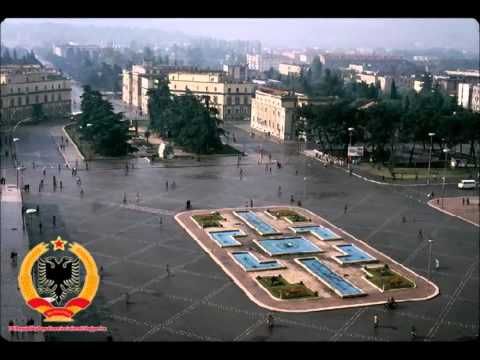 Radio Tirana 1980 këngë për Kosoven
