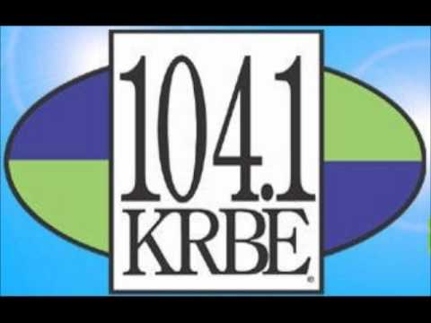 104 KRBE Houston - Scott Sparks (1999)