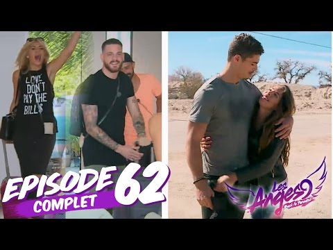 les anges 9 replay episode 60