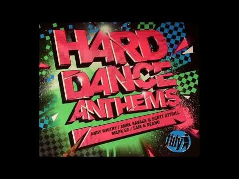 Hard Dance Anthems Mix
