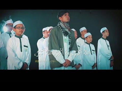 Muzammil Hasballah ¦¦ Takbir Lebaran