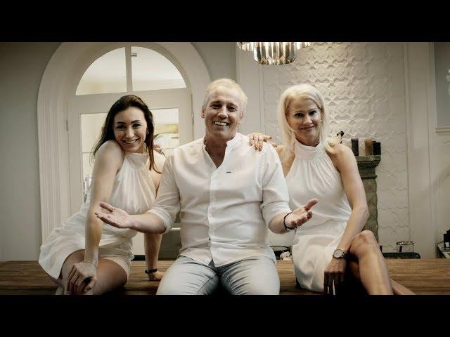 WIND - Millionen Momente (Offizielles Musikvideo)