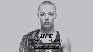 Why I Fight: Rose Namajunas